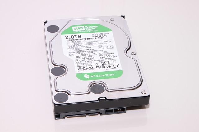 おすすめ小容量HDDの選び方 メーカーで比較してランキング評価